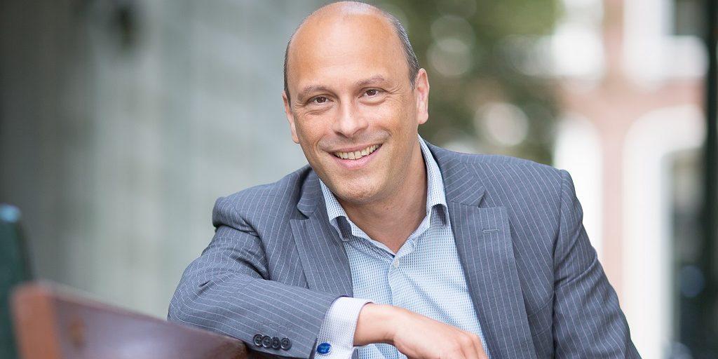 Mark Nieuweboer