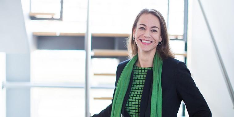Frédérique Braber