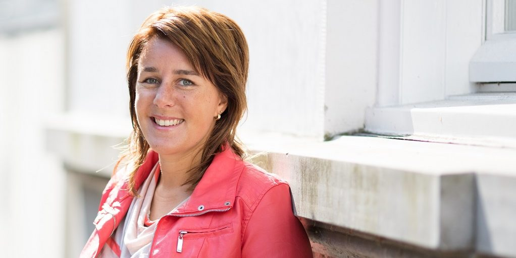 Anne-Corinne van Geest