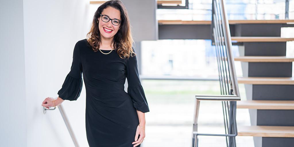 Nadine van Kruijssen