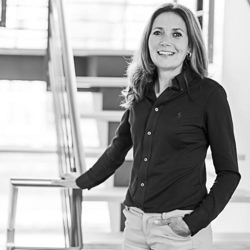 Charlotte van der Molen