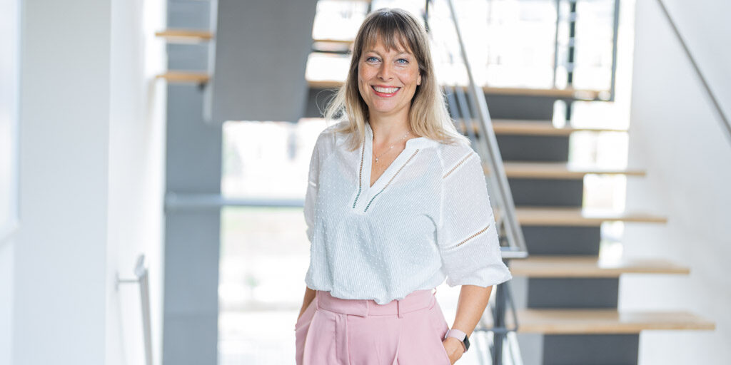 Christa de Jong